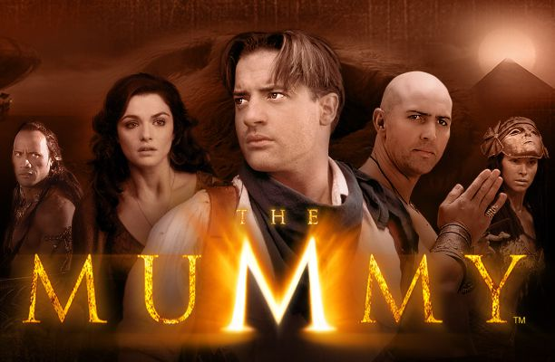 The Mummy в казино Вулкан