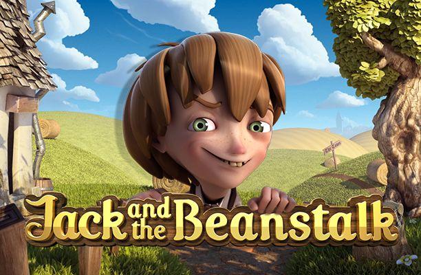 Jack and the Beanstalk в JoyCasino