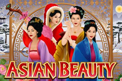 Asian Beauty - игровой автомат в казино Вулкан