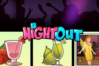 игровые слоты Вулкан: A Night Out