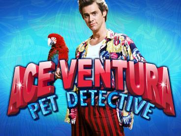 игровой автомат «Ace Ventura»