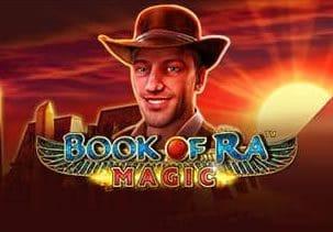 Book of Ra Magic от Новоматик в Вулкан Гранд казино