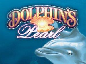 Обзор популярного игрового автомата Dolphin's Pearl