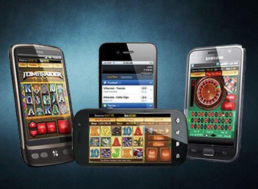 Популярная мобильная платформа для игры в игровые автоматы