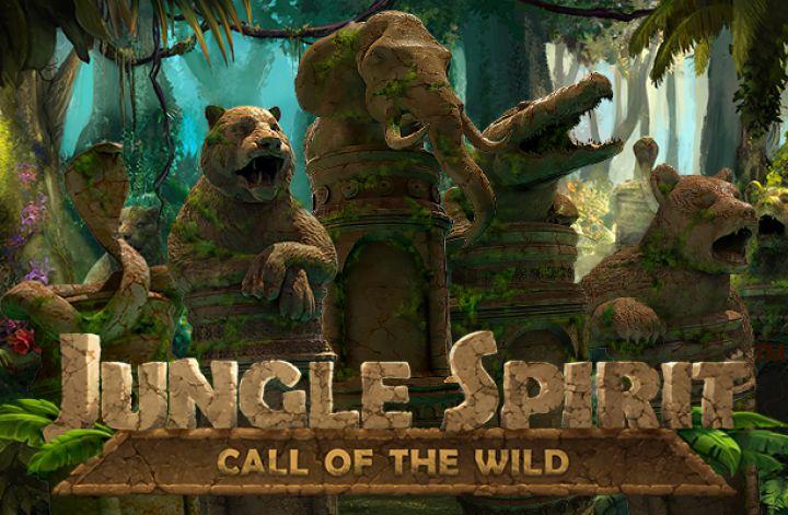 Jungle Spirit: Call of The Wild в казино Вулкан