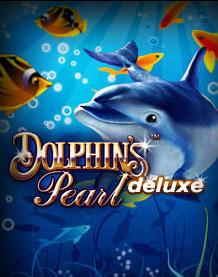 Жемчужина Дельфина в казино 24 Вулкан