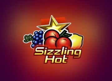 Sizzling Hot 6 в казино Вулкан