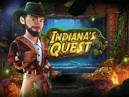 Indiana's Quest в казино Вулкан Ставка