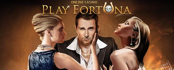 Пять преимуществ зеркала казино Play Fortuna