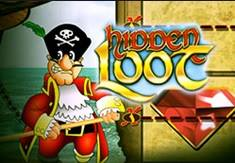 Hidden Loot в казино Вулкан