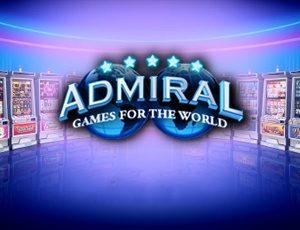 адмирал 777