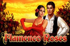 Flamenco Roses в казино Вулкан