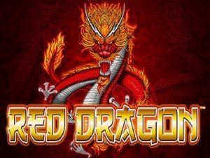 Игровой автомат Red Dragon в slotokub.ru