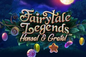 FairyTale Legends на онлайн зеркале Вулкан
