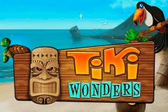 Tiki Wonders в мобильной версии Азино777 в 2019 году