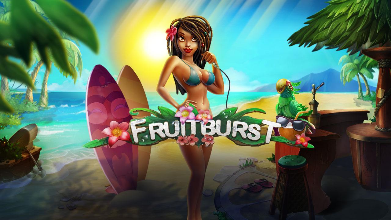 Fruit Burst в казино Вулкан