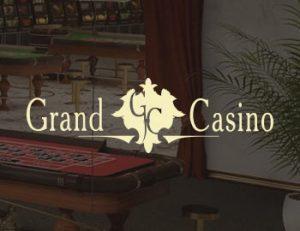 игровой автомат в Гранд казино