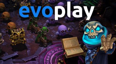 игровые автоматы компании EvoPlay