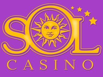 Использование зеркала казино Сол