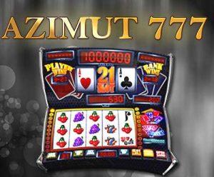 Azimut 777 Casino