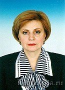 Иванова Валентина Николаевна - Биография