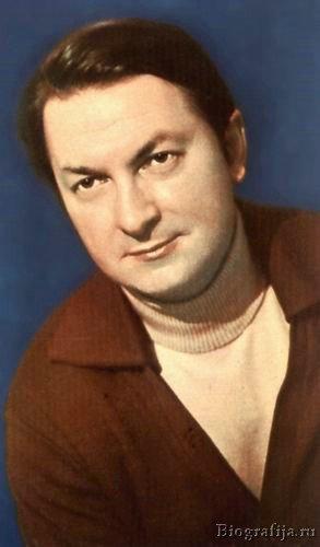 Георгий Михайлов - Биография