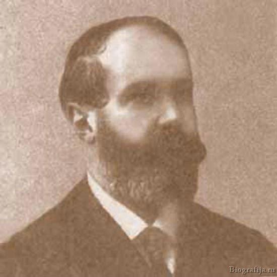 Советский химик-органик, академик (с 1929 г.). Родился в г. Тирасполе