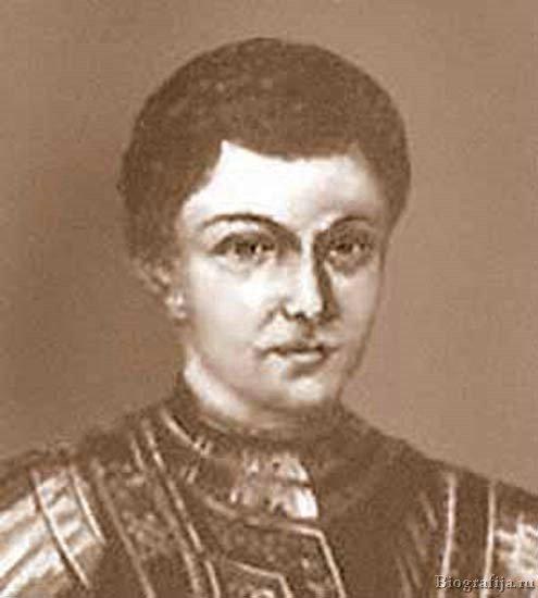 Фотографии Лжедмитрий I (Григорий Отрепьев)