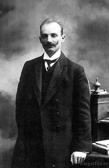 В.В. Шульгин (1878-1976)