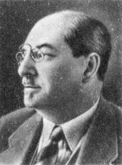 Луначарский анатолий васильевич