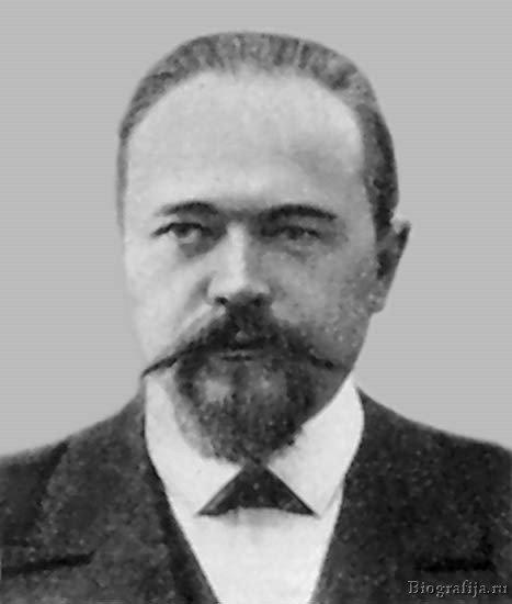 Халанский михаил георгиевич